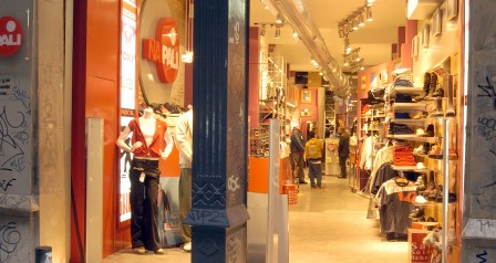 Napali (multi marques Quik Silver) Barcelone