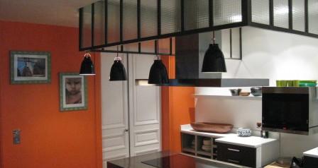 Rue Legendre Paris 17 ème